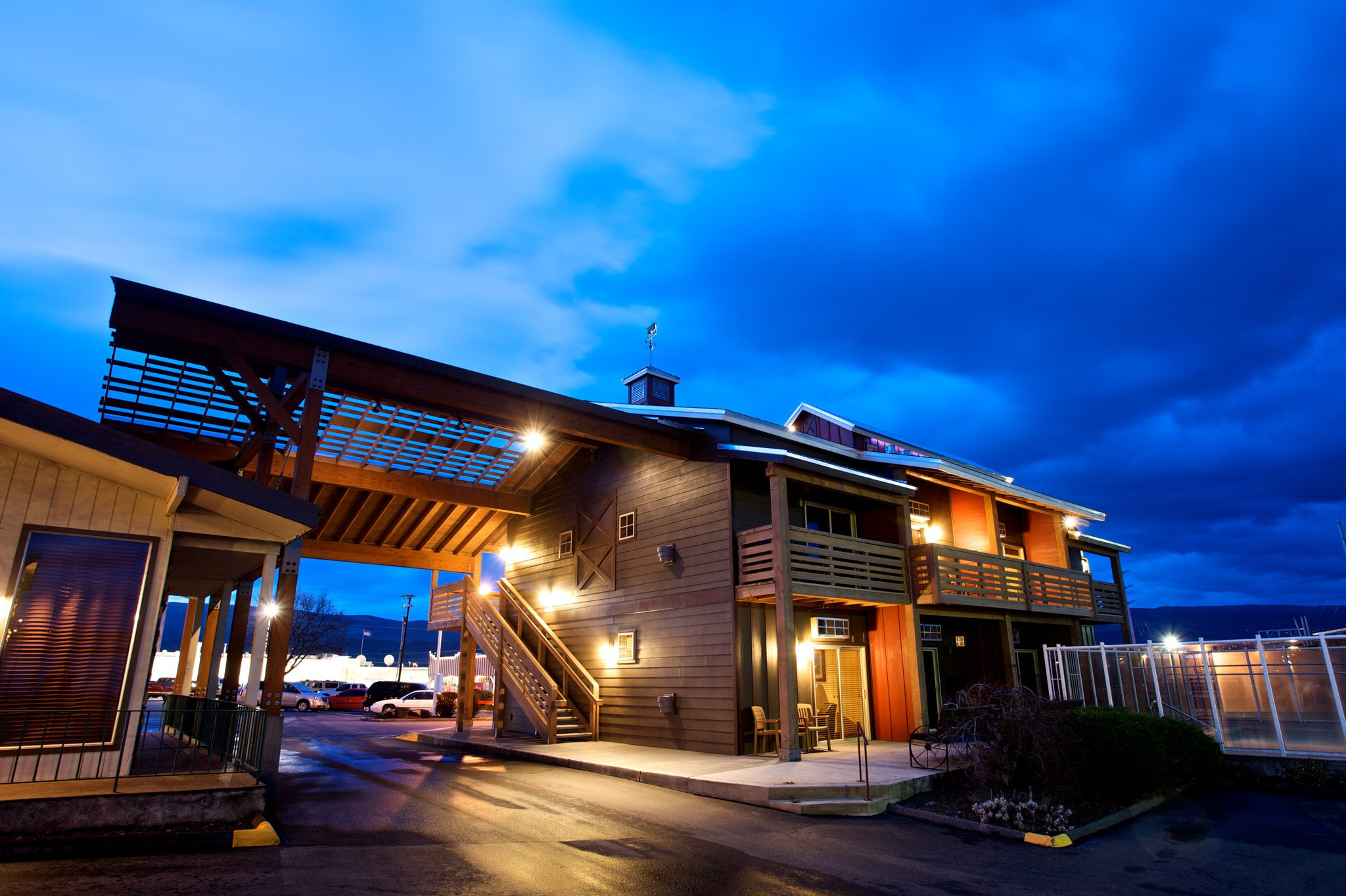 Cousins Country Inn, The Dalles, Oregon